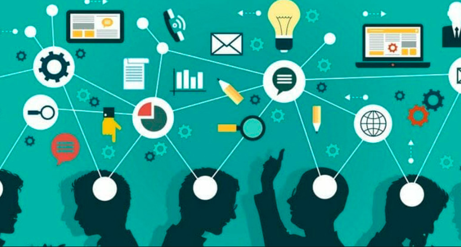 entorno colaborativo para empresas