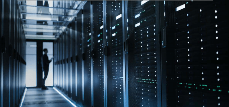 Data Center: CPD Valencia: