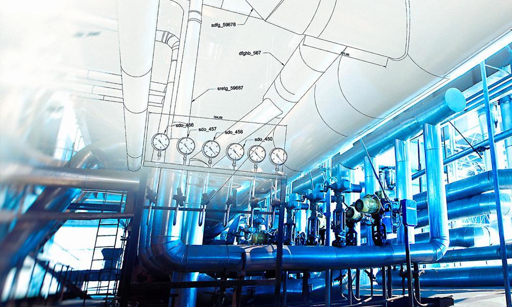 tecnologías industriales