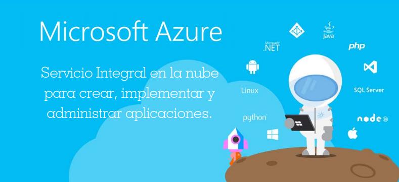Microsoft Azure para empresas