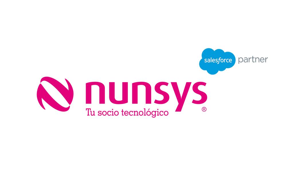 Partner SalesForce Nunsys