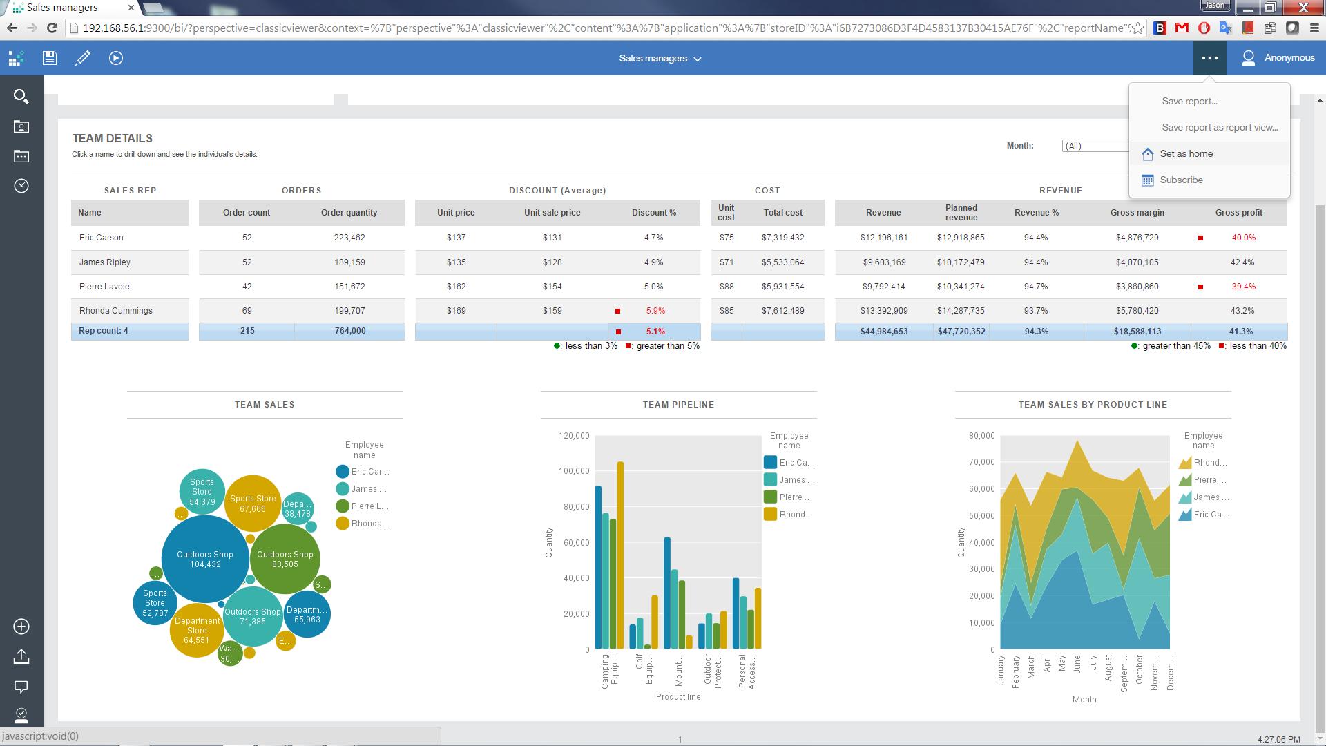 herramientas de análisis de datos